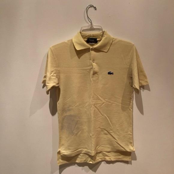ce325618e63 Lacoste Tops | Vintage Izod Polo | Poshmark